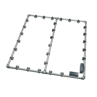Internally Wired Stage Lighting Bars, IWBs