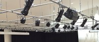 Specialist design and installation of stage lighting for ...