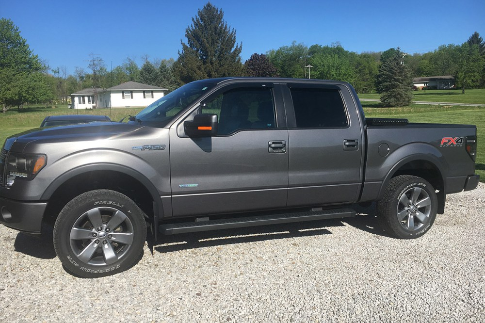 medium resolution of leveling kits ford f150 2009 2013 f150 rough country 2 leveling lift