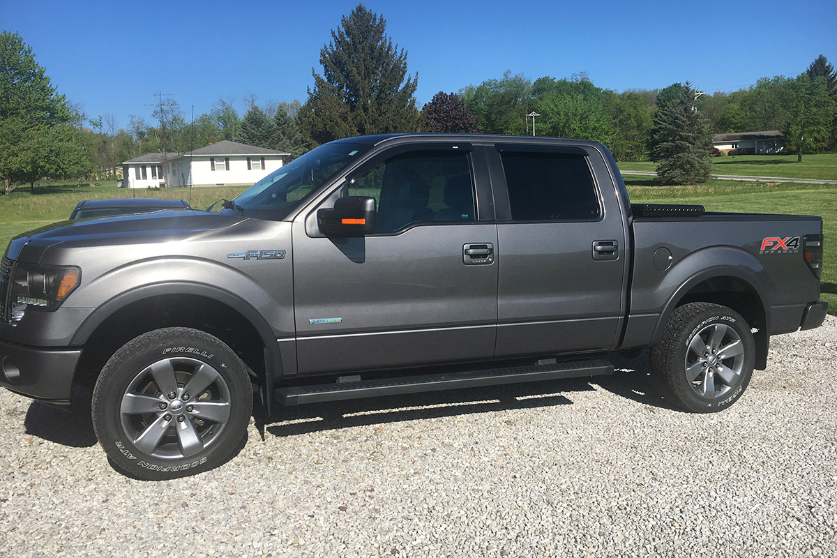 hight resolution of leveling kits ford f150 2009 2013 f150 rough country 2 leveling lift