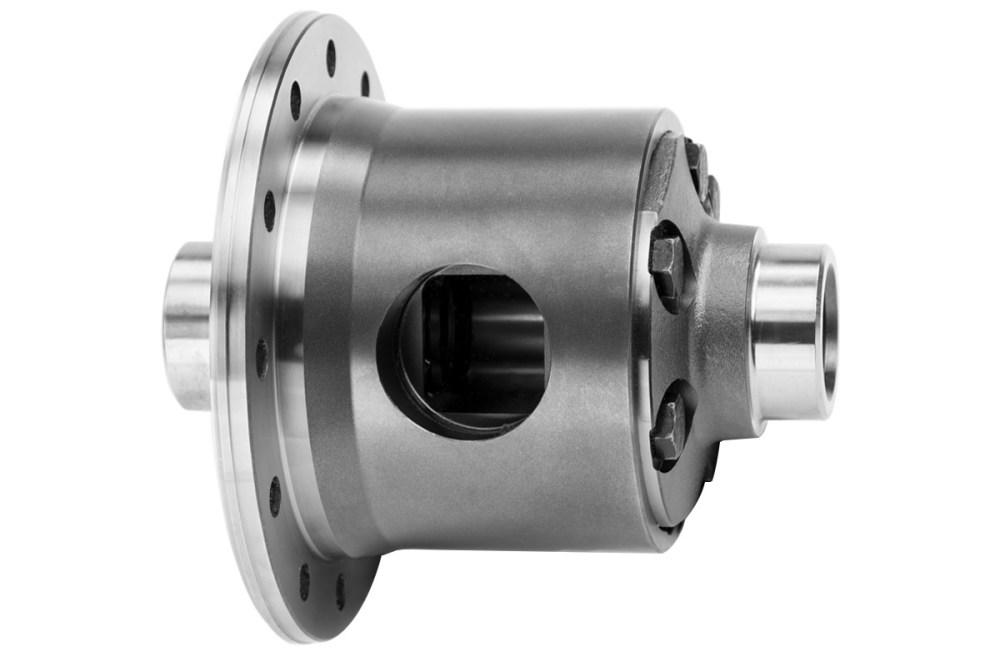 medium resolution of 1997 2019 f150 eaton detroit truetrac helical gear limited slip differential 9 75