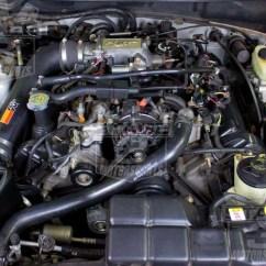 2004 Ford Mustang Engine Diagram John Deere L130 Wiring 1996 Gt K Andn Fipk Cold Air Intake 57 2519 3
