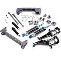 2004-2008 F150 4.6L & 5.4L Performance Parts