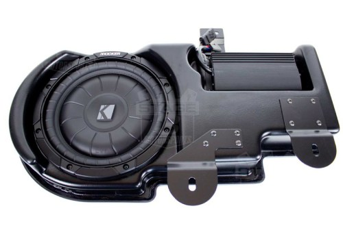 small resolution of 2009 2014 f150 kicker vss powerstage powered subwoofer kit super crew pf150c