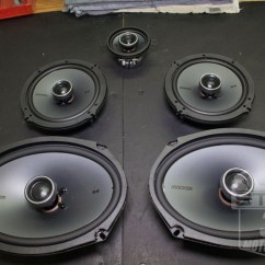 2017 Ford F150 Speaker Wiring Diagram 1970 F100 Alternator 2015 Kicker Ks Series Upgrade Package 2