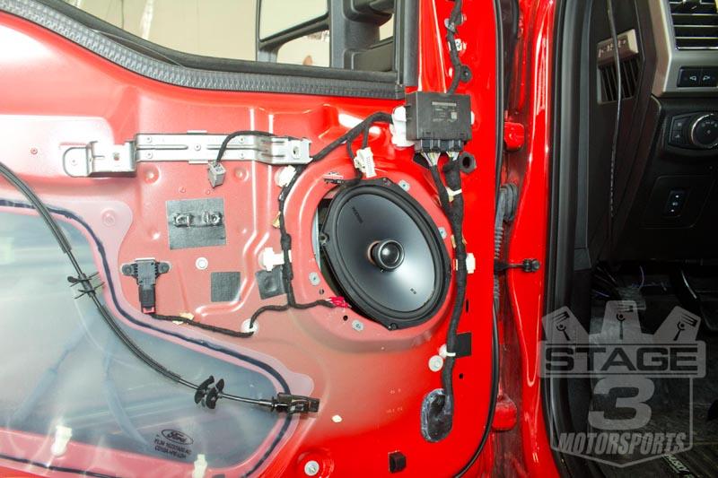 2008 Ford F 250 Radio Wire Diagram 2015 2017 F150 Kicker Ks Series Speaker Upgrade Package 2