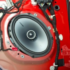 2017 Ford F150 Speaker Wiring Diagram 1970 F100 Ignition 2015 Kicker Ks Series Upgrade Package 2