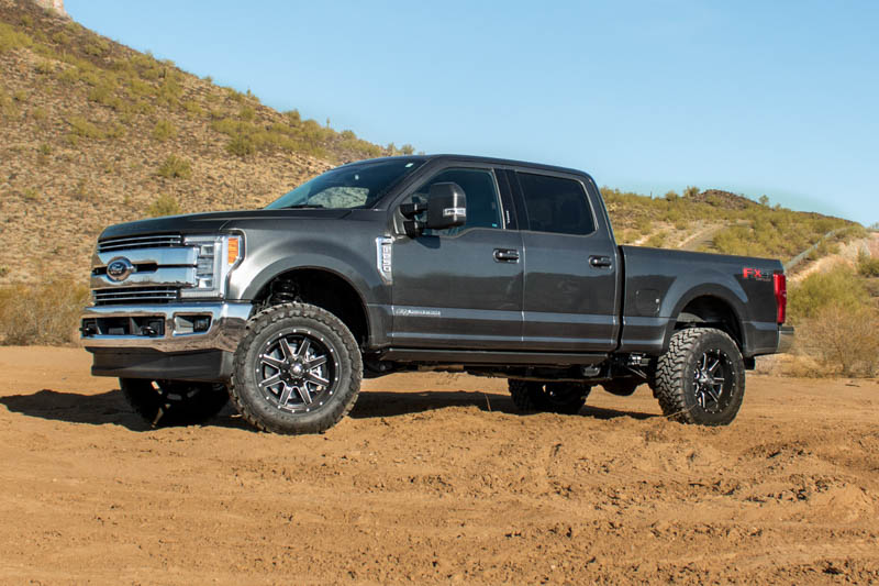 hight resolution of  2017 2019 f250 f350 4wd bds
