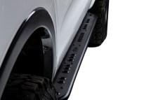 2019 Ford Ranger Add Rock Slider Side Steps Supercrew