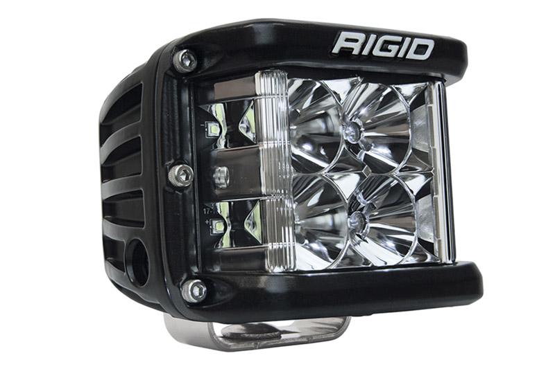 Rigid Led Fog Lights
