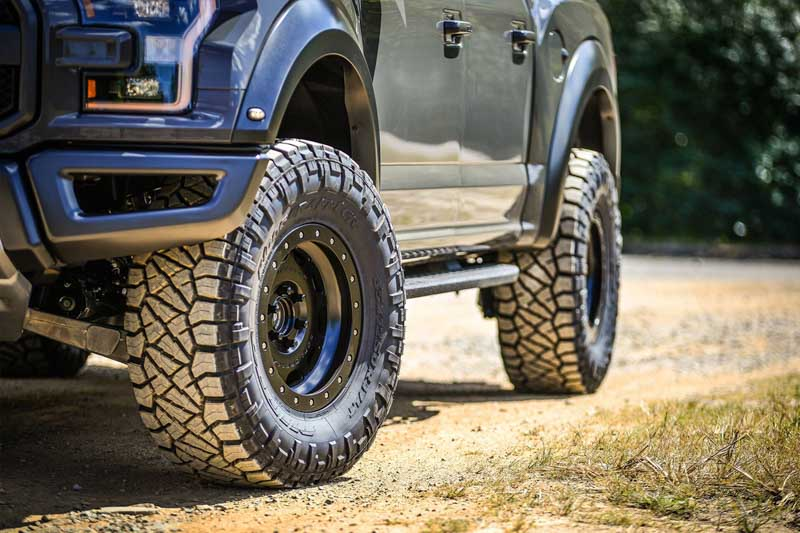 Nitto Mud Grappler Tires Review