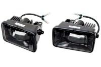 2015-2016 F150 Putco Luminix High-Power LED Fog Lights ...