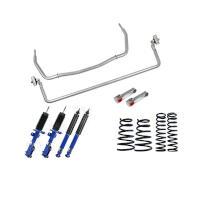 2011-2014 Mustang Eibach Sport System Plus Suspension Kit