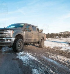 baja designs specializes in delivering insane lighting power in compact and dependable designs their 2017 2019 super duty specific kit features the  [ 1200 x 800 Pixel ]