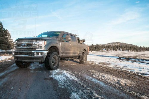 small resolution of baja designs specializes in delivering insane lighting power in compact and dependable designs their 2017 2019 super duty specific kit features the