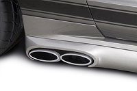 2005 2009 mustang gt cat back exhaust kits