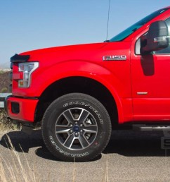 2014 2019 f150 auto spring 2 front leveling kit [ 1200 x 800 Pixel ]