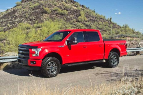 small resolution of  2014 2019 f150 4wd fox stage 1 suspension package 15