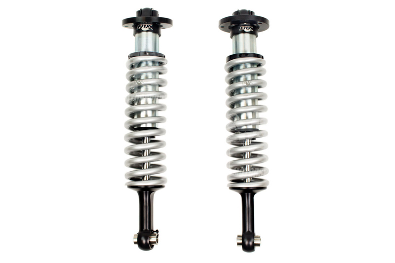 2009-2013 F150 4WD FOX Shocks 2.5 Factory Series Front