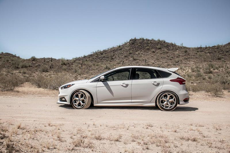 hight resolution of lowering springs for improved handling and stance