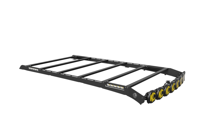 2010-2020 4Runner KC HiLites M-RACK with 50