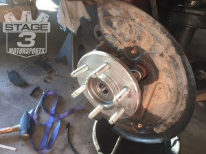 20112014 F150 IWE Problems and Fixes
