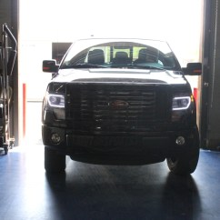Recon Xtreme Tailgate Light Bar Wiring Diagram Phone Wall Socket Lighting Upgrades Hid Headlights Raptor