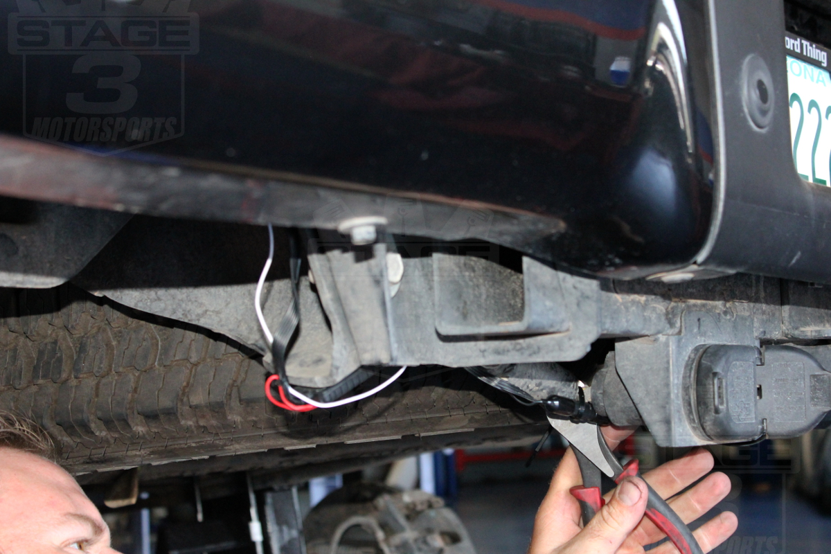 led tailgate light bar wiring diagram 86 toyota pickup install guide recon 60 xtreme scanning on our inch