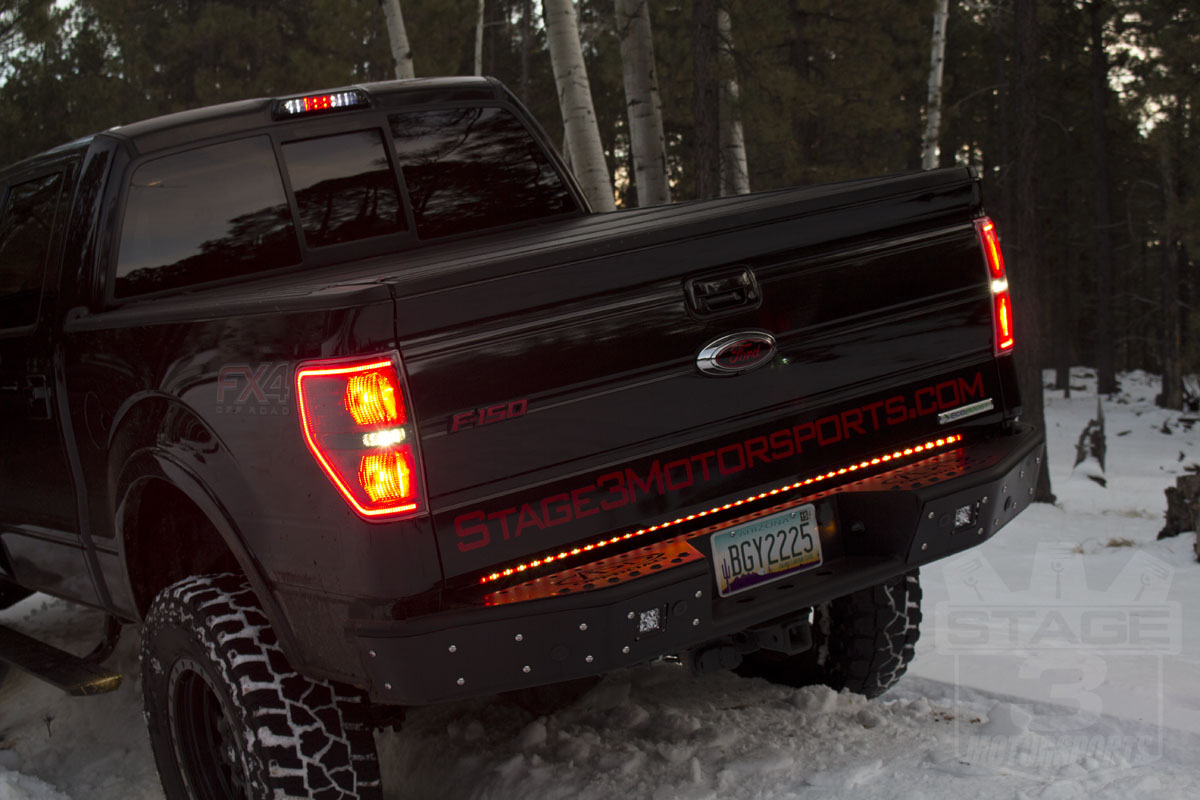 hight resolution of 2009 14 f150 g2 tail lights yes or no page 5 ford f150 forum community of ford truck fans