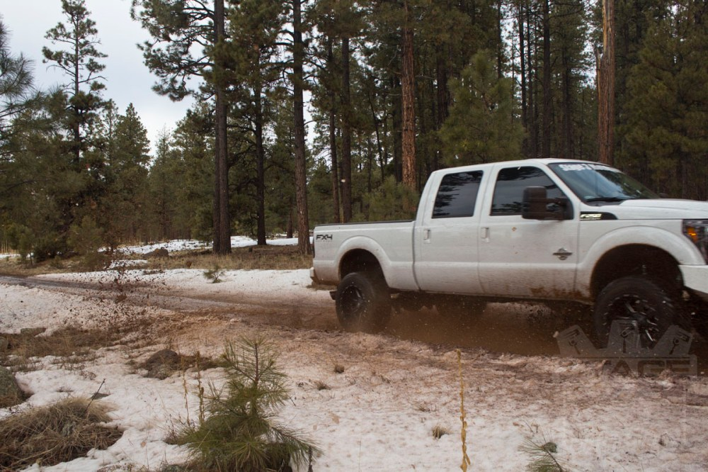 medium resolution of  stage 3 s 2014 f250 6 7l project truck off roading