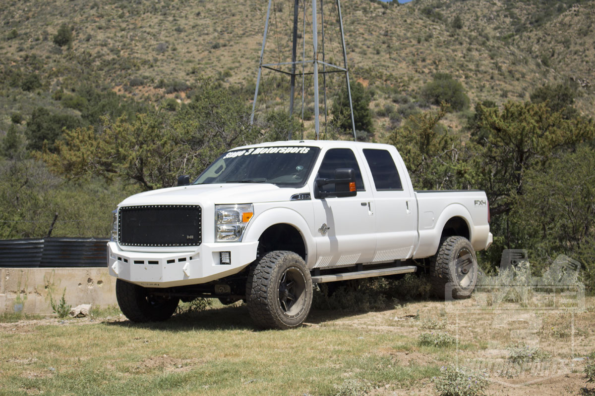 hight resolution of 2014 super duty with fuel maverick 20x12 wheels with 44mm offset