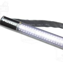 Led Tailgate Bar 2 Gang 1 Way Switch Wiring Diagram Uk Putco 60 Quot Blade Light 91009