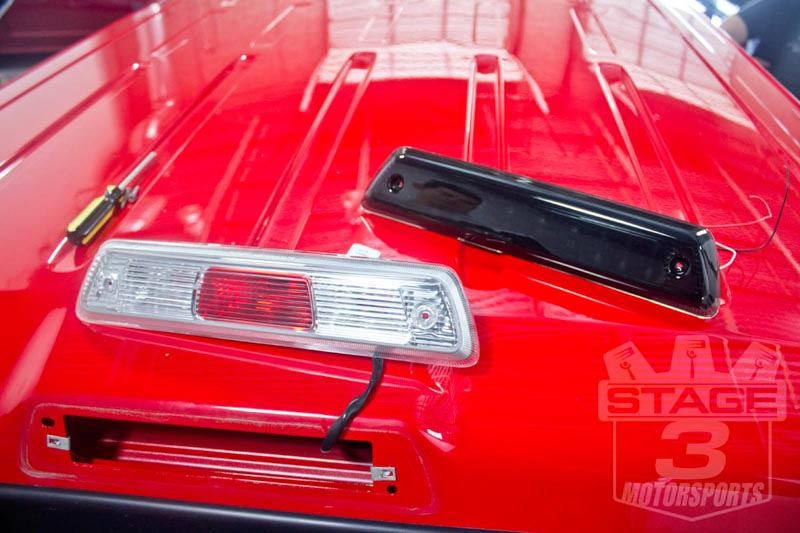 2015 Ford F 150 Tail Light Wiring Diagram Stage3motorsports Com Race Red Fx4 Build Page 3 Ford
