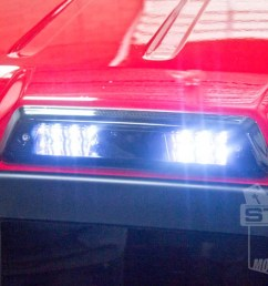 2009 2014 f150 led third brake lights [ 1200 x 800 Pixel ]