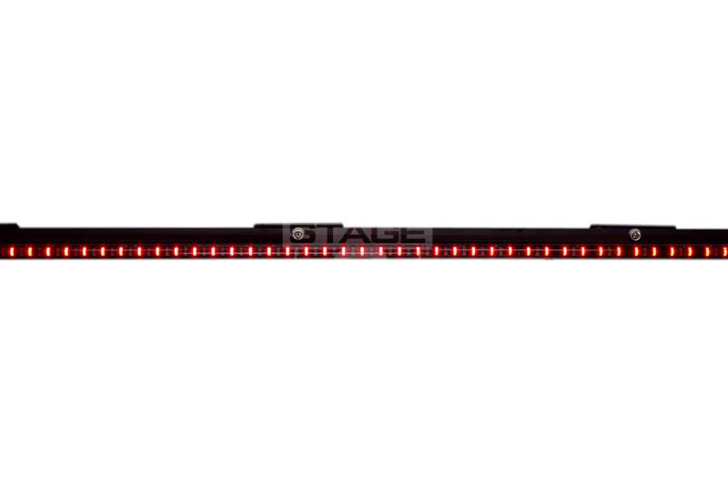 recon xtreme tailgate light bar wiring diagram mercruiser 350 alternator 60 quot scanning led 26416x