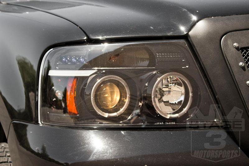 hight resolution of 2004 2008 f150 s3m recon lighting package smoked