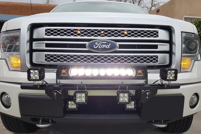 Kolpin Led Light Bar