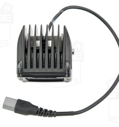 rigid industries dually pro led light white spot pair 06  [ 1200 x 800 Pixel ]