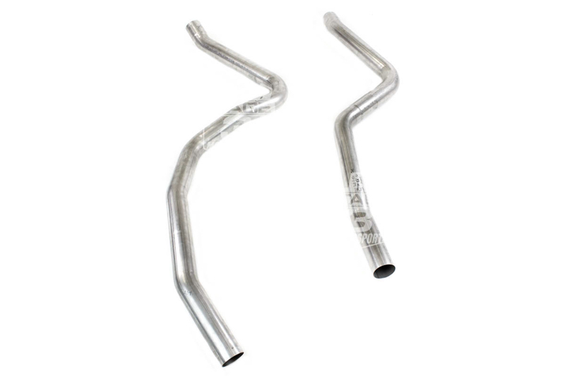 F150 5 0l Stainless Works S Tube Factory Connect Dual Rear Exit Cat Back Kit Ft11cbuby