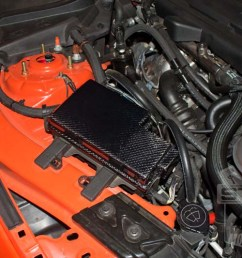 2015 2017 mustang trufiber carbon fiber fuse box cover tc10026 lg241 rh stage3motorsports com 2012 mustang fuse box 2010 mustang fuse box [ 1200 x 800 Pixel ]