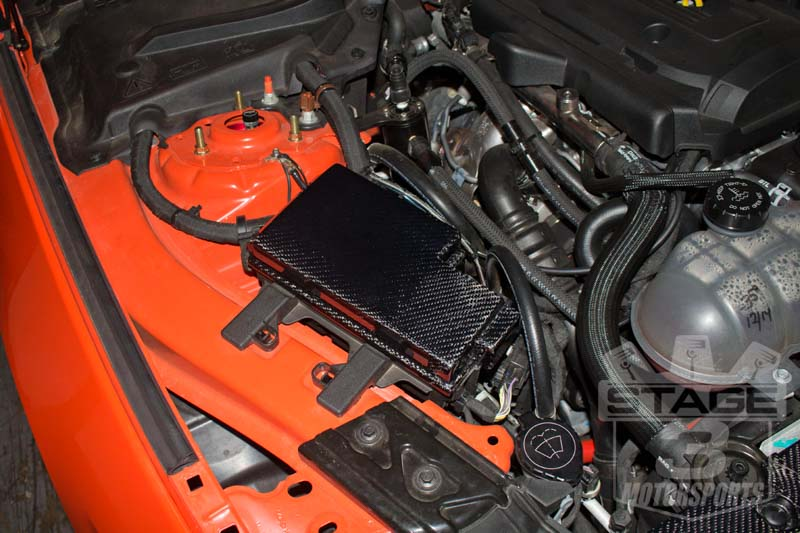 medium resolution of stage 3 motorsports 30k subscribers subscribe 2015 2016 mustang trufiber carbon fiber fuse box