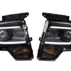 Recon Xtreme Tailgate Light Bar Wiring Diagram Jack And The Beanstalk Plot Lighting Upgrades Hid Headlights Raptor
