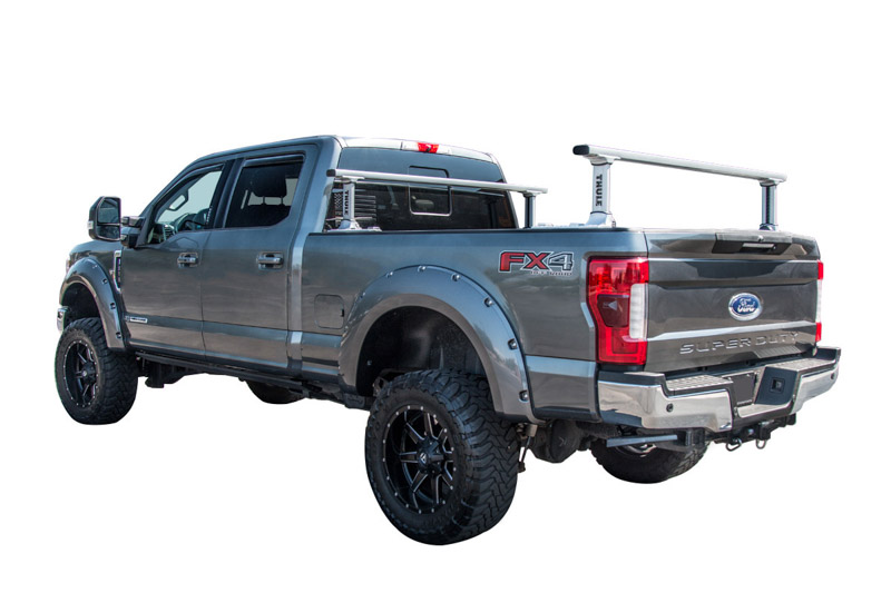 Stage 3 S 2017 F250 6 7l Build S Tonneau Covers