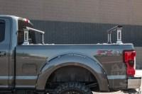 Thule 500XT Xsporter Pro Adjustable Bed Rack System 500XT