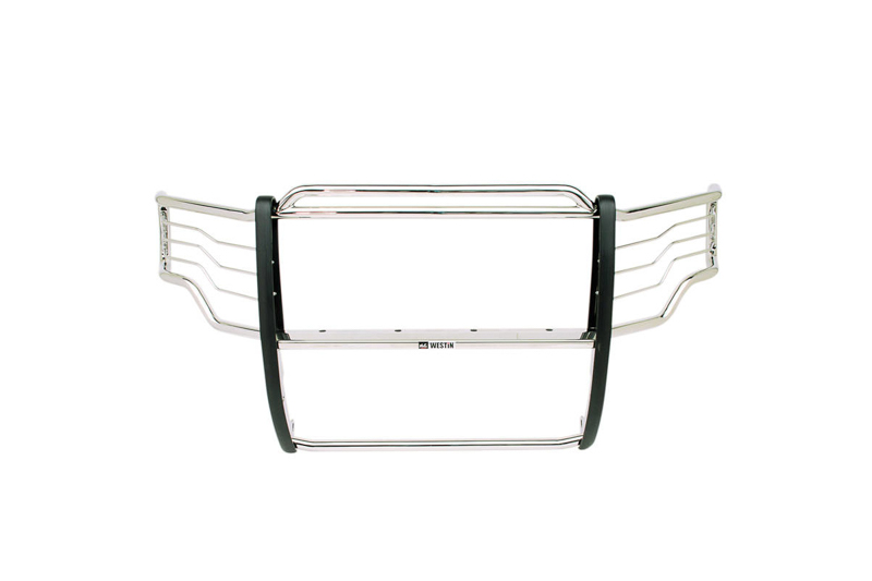 2004-2005 F150 Westin Sportsman Grille Guard (Stainless