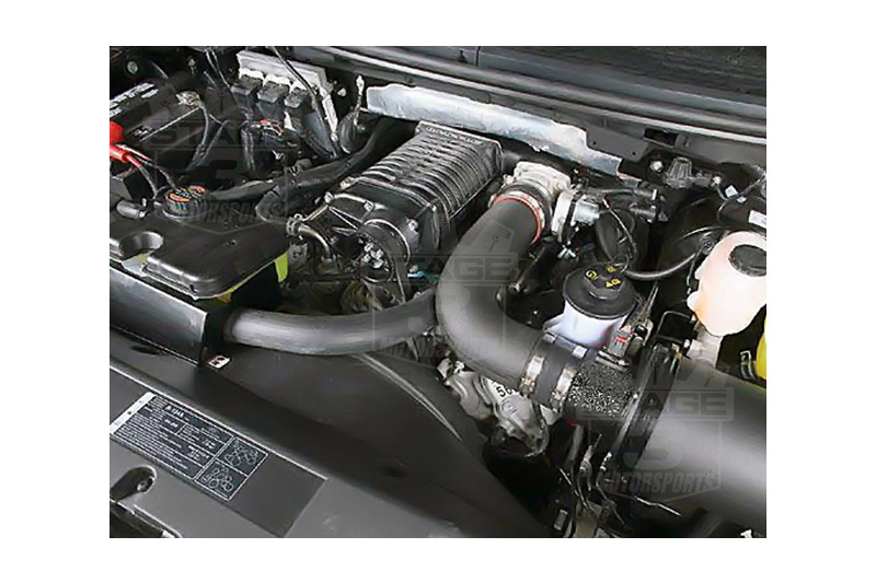 2006 ford focus engine diagram whirlpool microwave door switch wiring 2007-2008 f150 / mark lt 5.4l whipple w140ax (2.3l) intercooled supercharger kit (black) wk-2300b