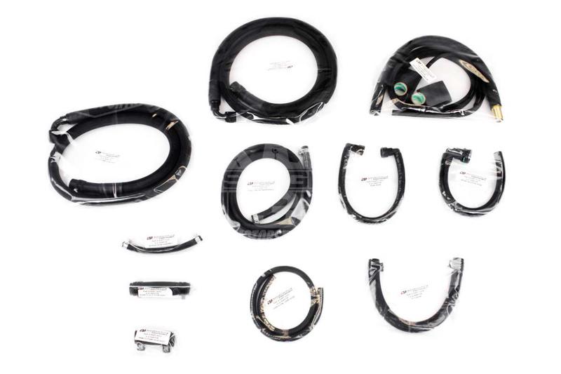6 4 Hemi Supercharger Kit