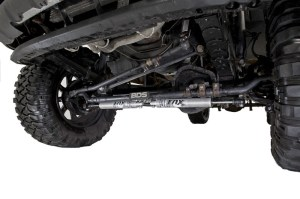 19992004 F250 & F350 BDS Dual Steering Stabilizer Bracket 55373