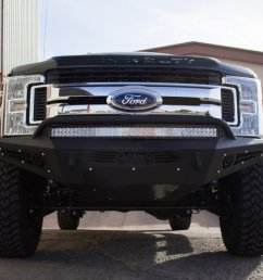 also be sure to check out the black steel rear bumper to round out your build with matching front and rear bumpers  [ 1200 x 900 Pixel ]