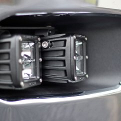 Recon Xtreme Tailgate Light Bar Wiring Diagram Zoning Interior Design 2013 Silverado Fog Kit Autos Post